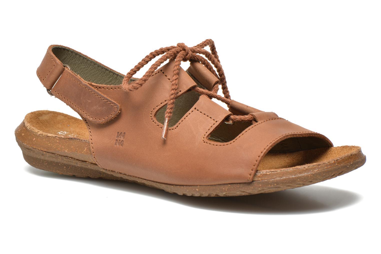 Grandes descuentos (Marrón) últimos zapatos El Naturalista Wakataua ND73 (Marrón) descuentos - Sandalias Descuento 28aeb1