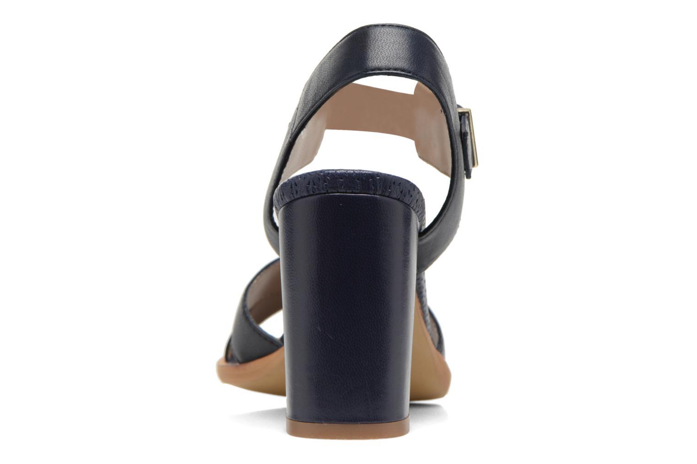 Sandaler Bruno Premi Mojo Blå Se fra højre