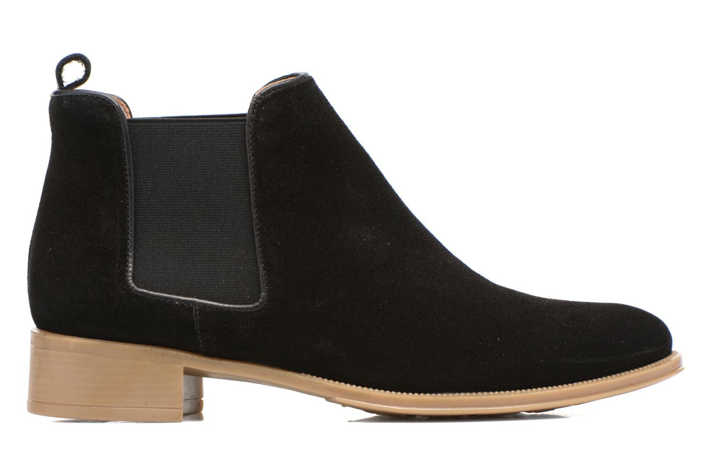 Bottines et boots Made by SARENZA Seven Tease #12 Noir vue détail/paire