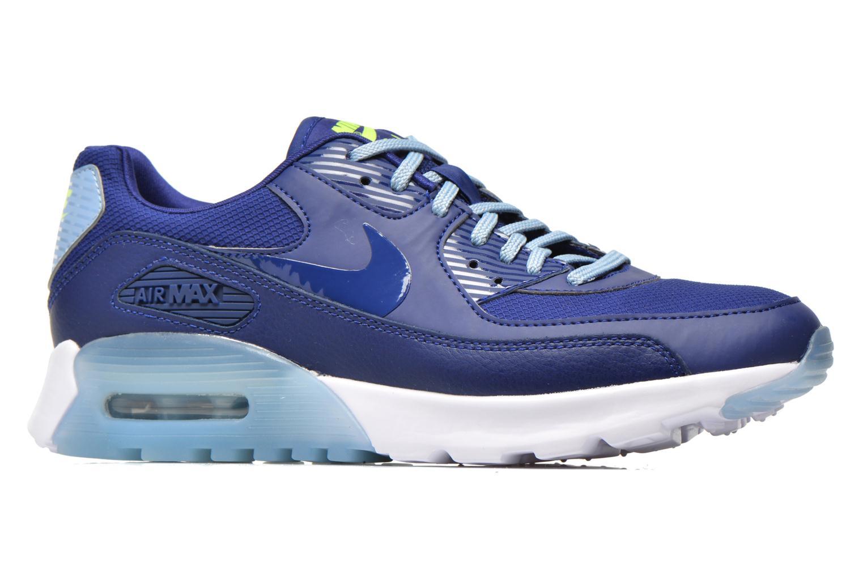 Sneaker Nike W Air Max 90 Ultra Essential blau ansicht von hinten