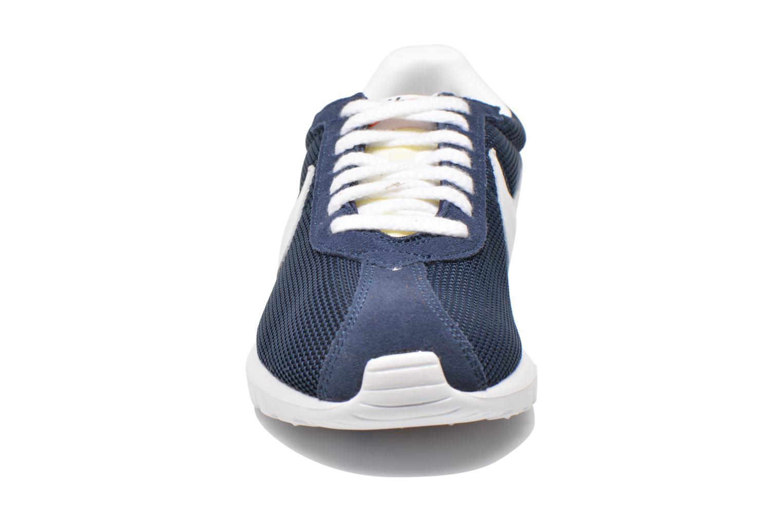 Deportivas Nike Nike Roshe Ld-1000 Qs Azul vista del modelo