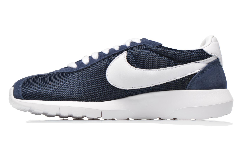 Deportivas Nike Nike Roshe Ld-1000 Qs Azul vista de frente