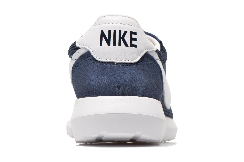 Deportivas Nike Nike Roshe Ld-1000 Qs Azul vista lateral derecha