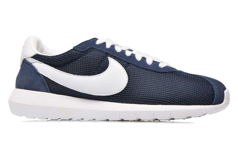 Deportivas Nike Nike Roshe Ld-1000 Qs Azul vistra trasera