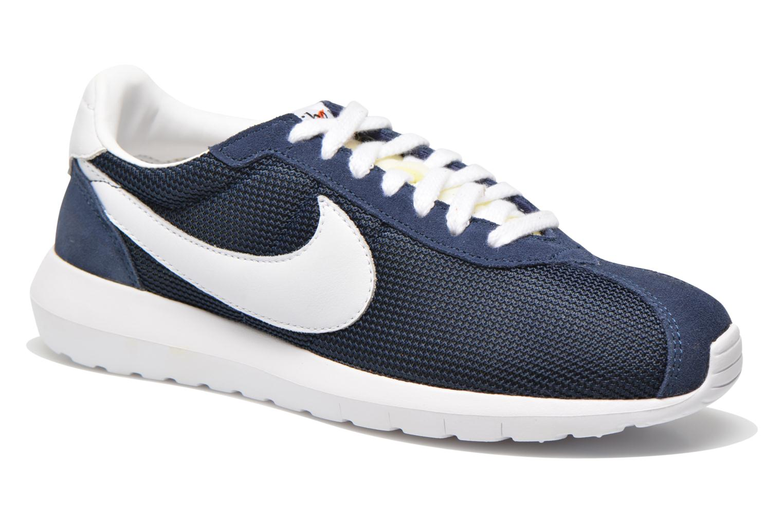 Deportivas Nike Nike Roshe Ld-1000 Qs Azul vista de detalle / par