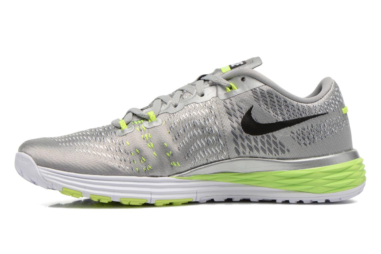 Sportschoenen Nike Nike Lunar Caldra Grijs voorkant
