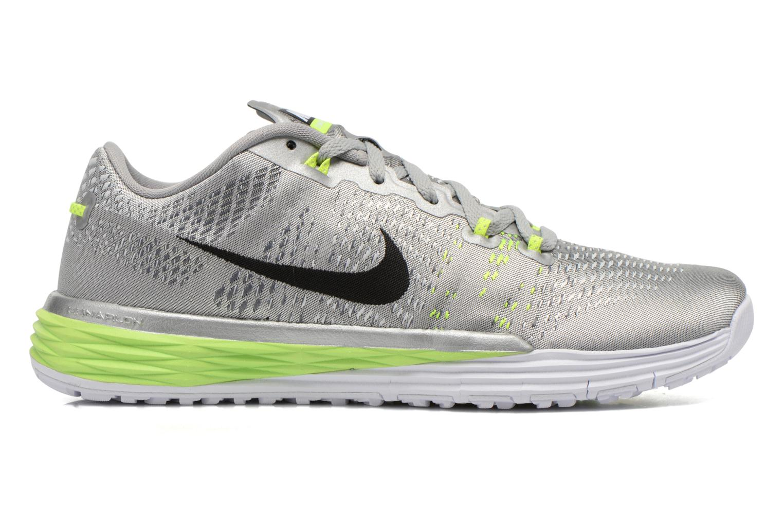 Sport shoes Nike Nike Lunar Caldra Grey back view