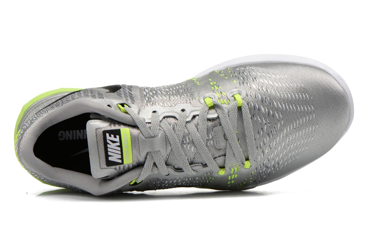Sport shoes Nike Nike Lunar Caldra Grey view from the left