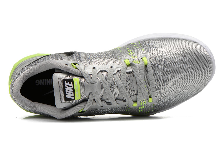 Chaussures de sport Nike Nike Lunar Caldra Gris vue gauche