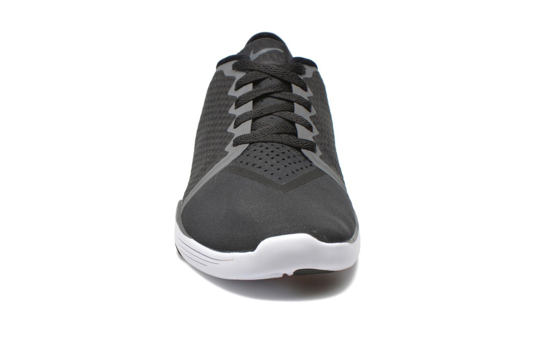 Chaussures de sport Nike Wmns Nike Lunar Sculpt Noir vue portées chaussures