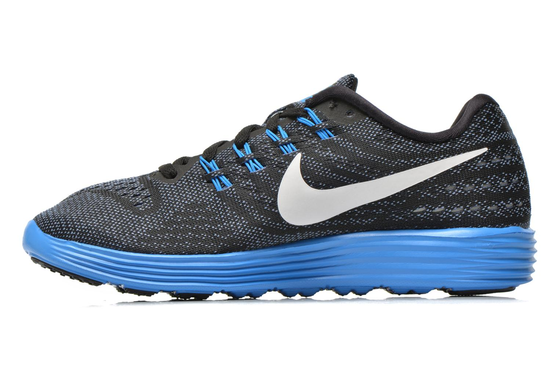 Chaussures de sport Nike Nike Lunartempo 2 Noir vue face