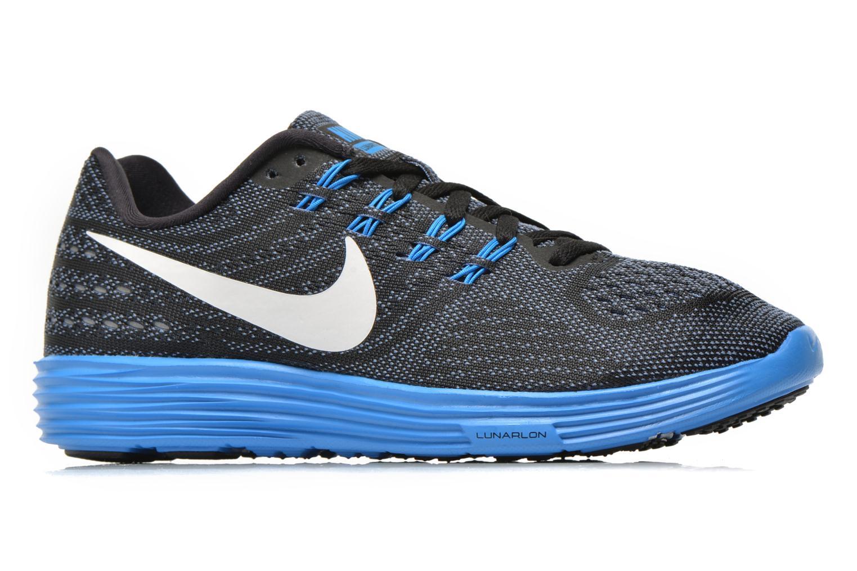 Chaussures de sport Nike Nike Lunartempo 2 Noir vue derrière