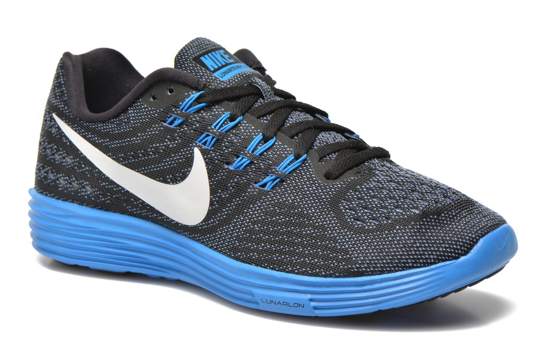 Nike Lunartempo 2 Ocean Fog/White-Photo Blue-Blk