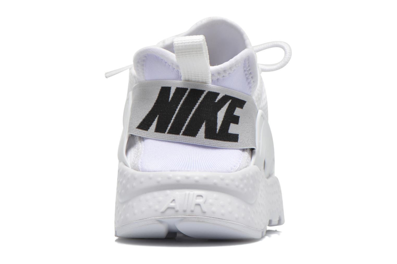 Sneaker Nike W Air Huarache Run Ultra weiß ansicht von rechts