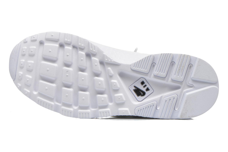 W Air Huarache Run Ultra White/white-Black