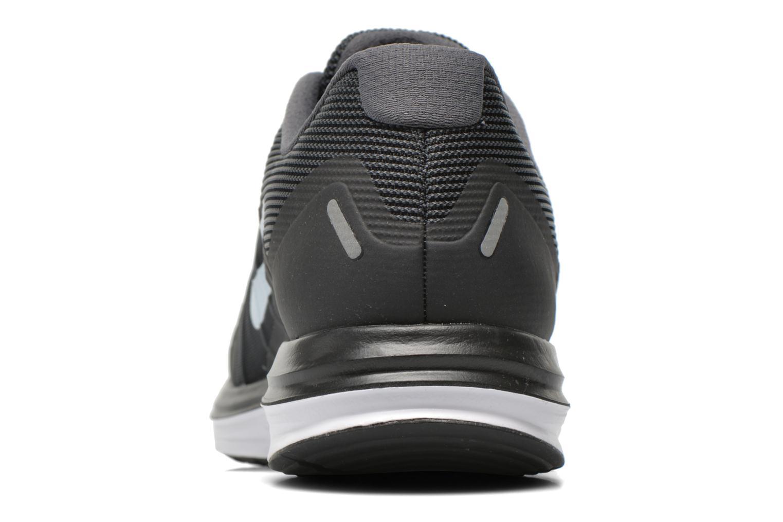 Chaussures de sport Nike Nike Dual Fusion X 2 Noir vue droite