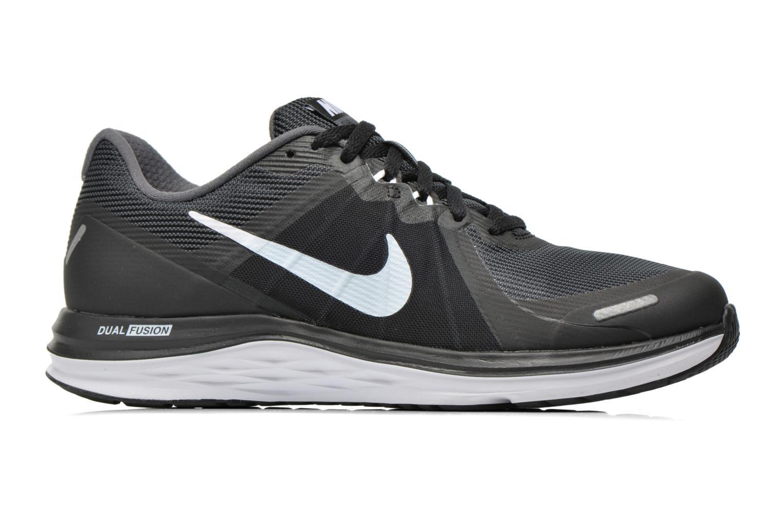 Nike Dual Fusion X 2 BLACK/WHITE-DARK GREY