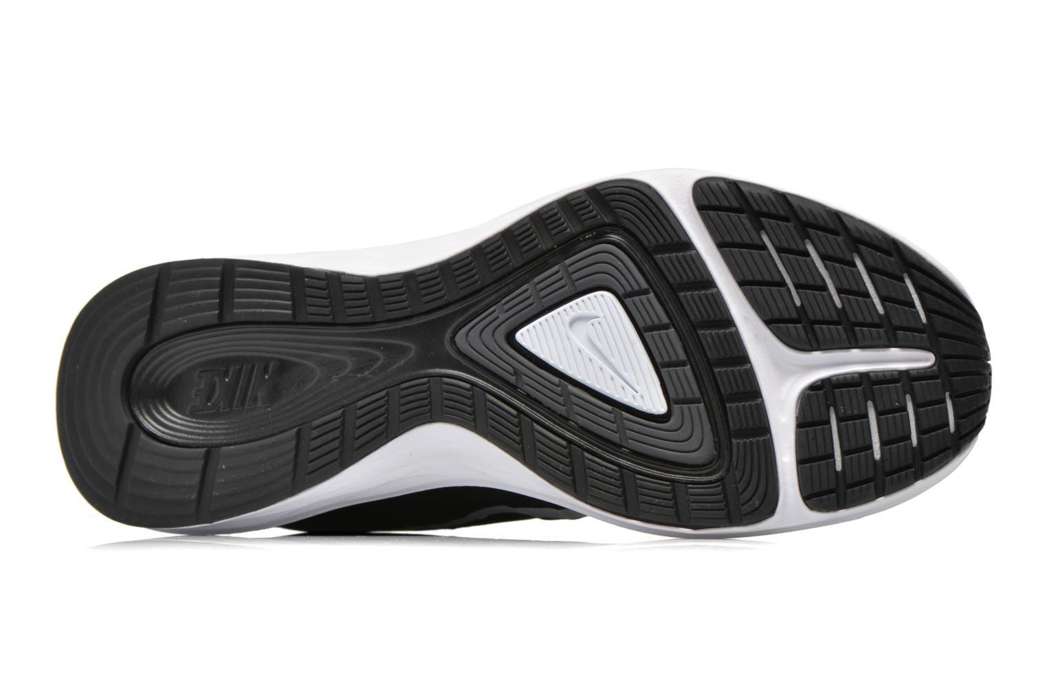 Nike Dual Fusion X 2 BLACK/WHITE-DARK GREY