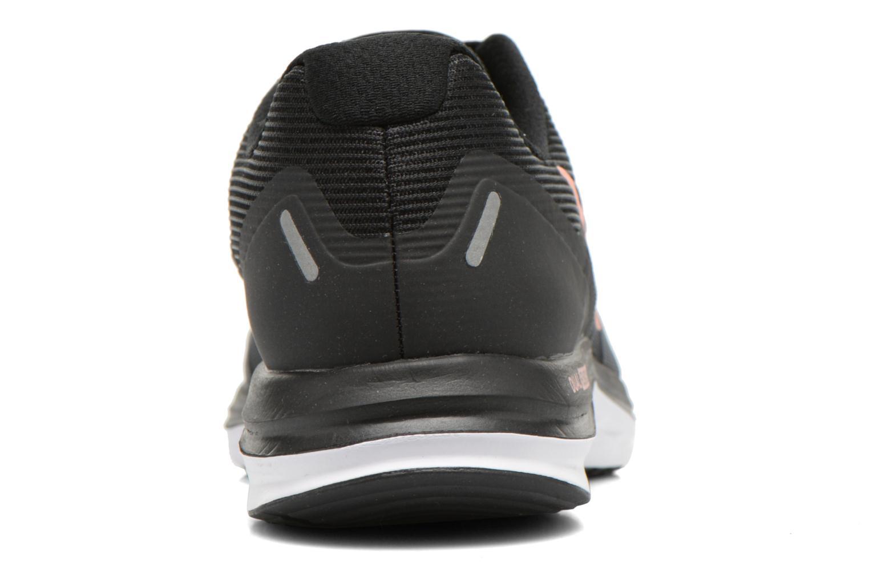 Chaussures de sport Nike Wmns Nike Dual Fusion X 2 Noir vue droite
