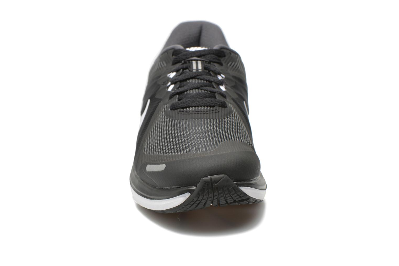 Sportssko Nike Wmns Nike Dual Fusion X 2 Sort se skoene på