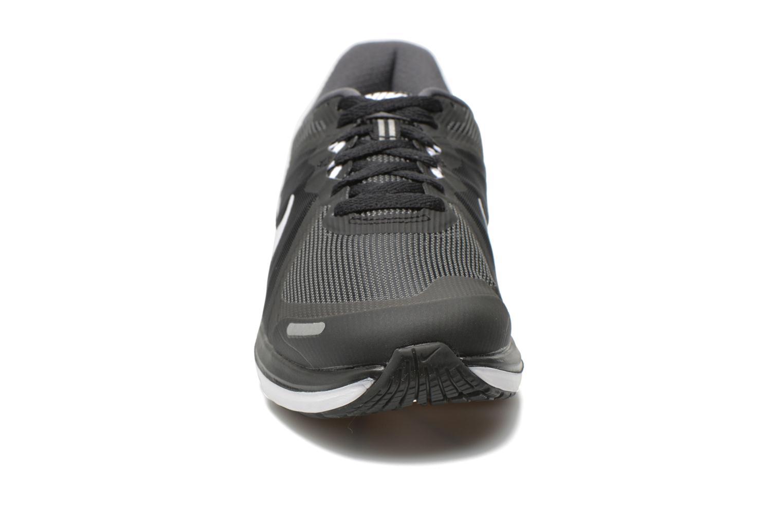 Sportschuhe Nike Wmns Nike Dual Fusion X 2 schwarz schuhe getragen