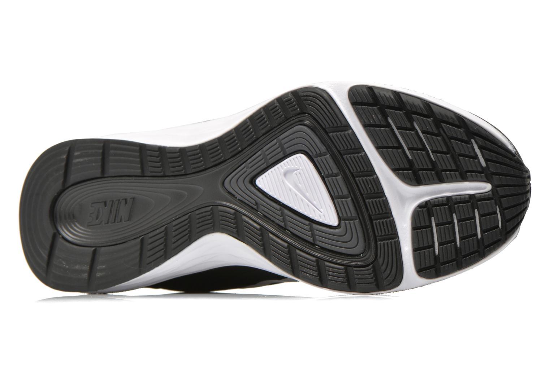 Sportschuhe Nike Wmns Nike Dual Fusion X 2 schwarz ansicht von oben