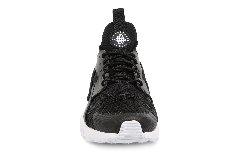 Nike Air Huarache Run Ultra Black/white