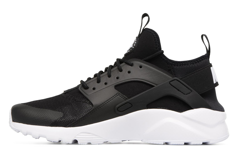 Trainers Nike Nike Air Huarache Run Ultra Black front view