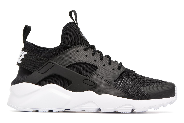 Trainers Nike Nike Air Huarache Run Ultra Black back view