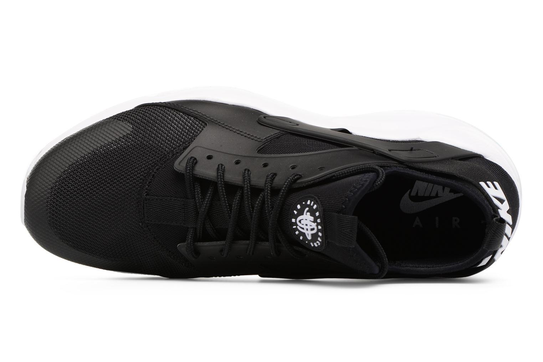 Sneakers Nike Nike Air Huarache Run Ultra Svart bild från vänster sidan