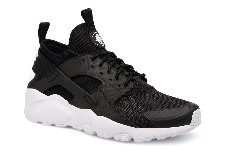 Sneakers Nike Nike Air Huarache Run Ultra Svart detaljerad bild på paret