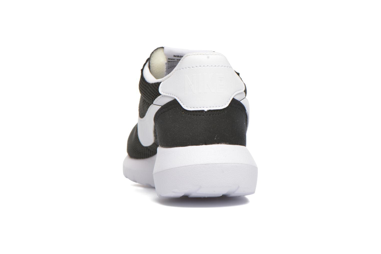 Baskets Nike W Roshe Ld-1000 Noir vue droite
