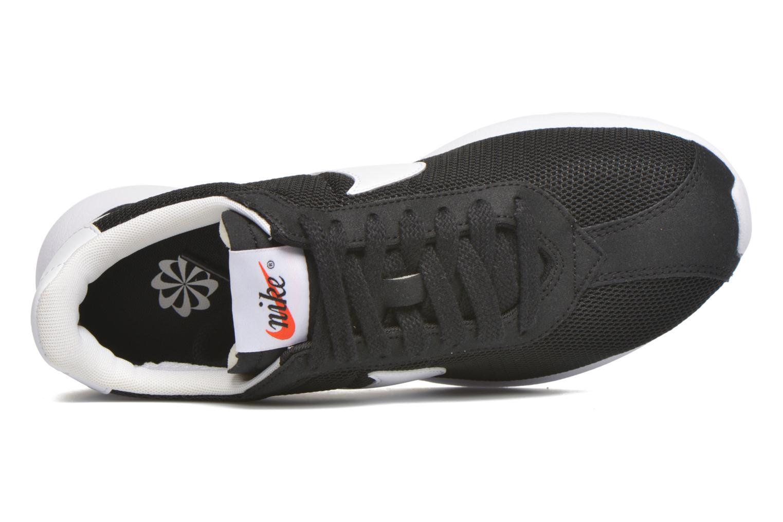 Baskets Nike W Roshe Ld-1000 Noir vue gauche
