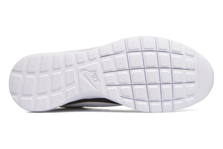 Baskets Nike W Roshe Ld-1000 Noir vue haut