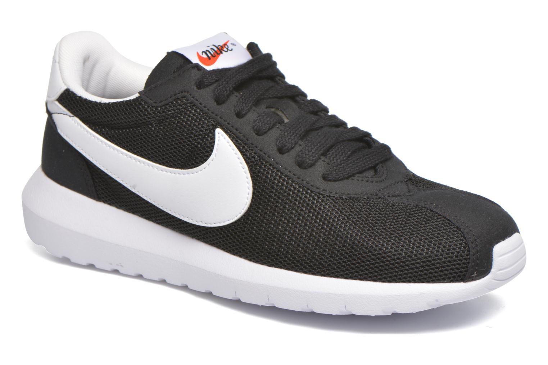 Sneakers Nike W Roshe Ld-1000 Svart detaljerad bild på paret