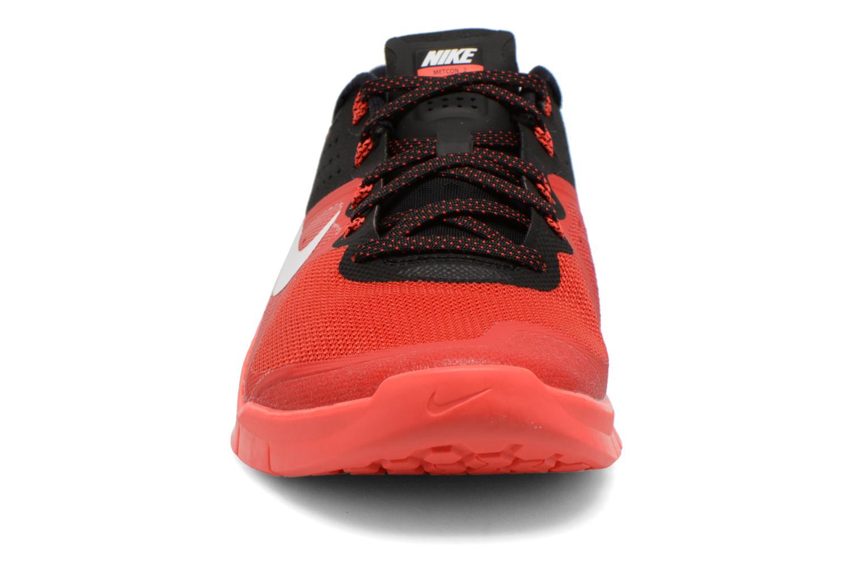 Sportschuhe Nike Nike Metcon 2 mehrfarbig schuhe getragen