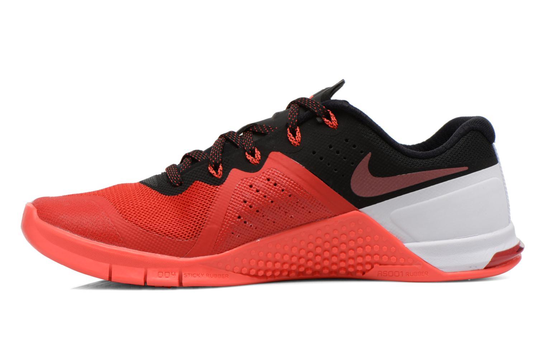 Sportschuhe Nike Nike Metcon 2 mehrfarbig ansicht von vorne