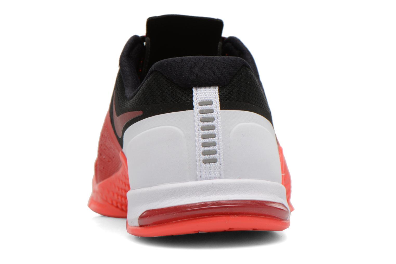 Sportschuhe Nike Nike Metcon 2 mehrfarbig ansicht von rechts