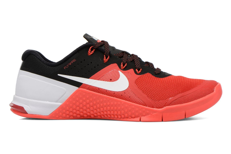 Sportschuhe Nike Nike Metcon 2 mehrfarbig ansicht von hinten