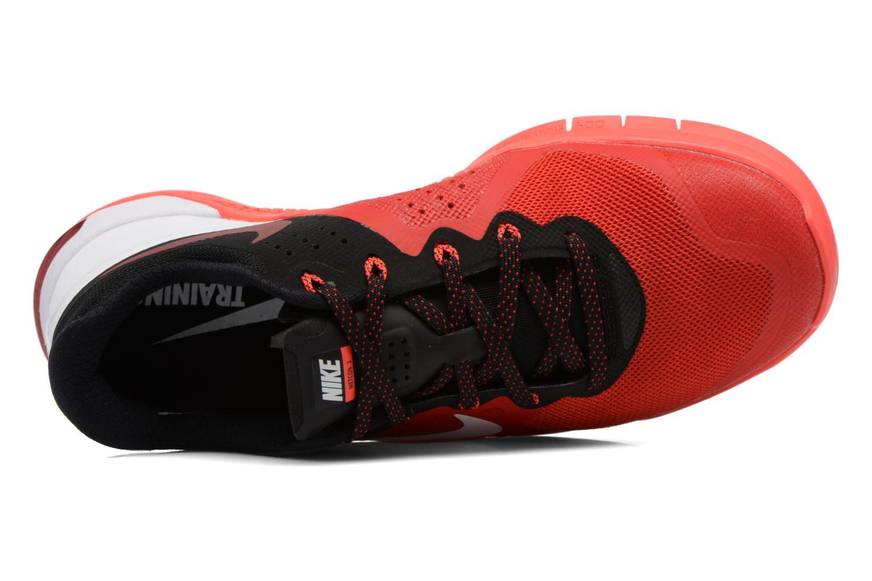 Sportschuhe Nike Nike Metcon 2 mehrfarbig ansicht von links