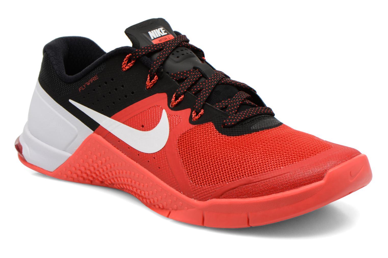 Sportschuhe Nike Nike Metcon 2 mehrfarbig detaillierte ansicht/modell
