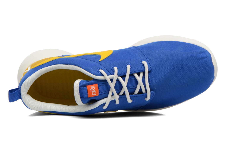 Wmns Nike Roshe One Retro Racer Blue/Vrsty Maize-Sl-Blk