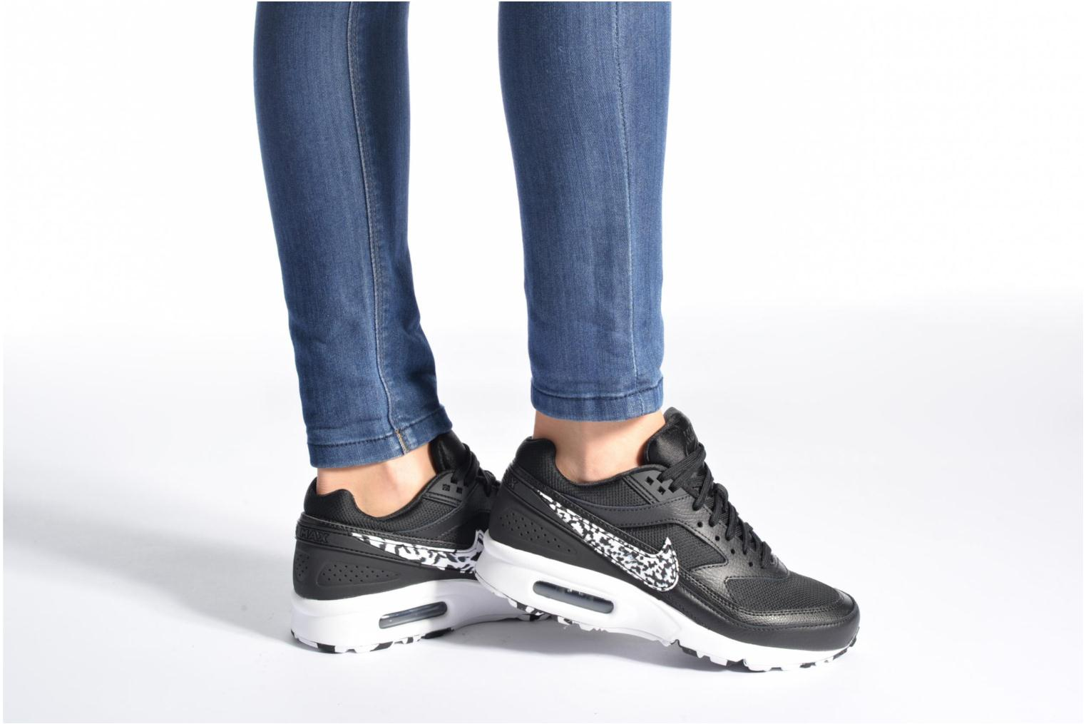 Sneakers Nike Wmns Air Max Bw Sort se forneden