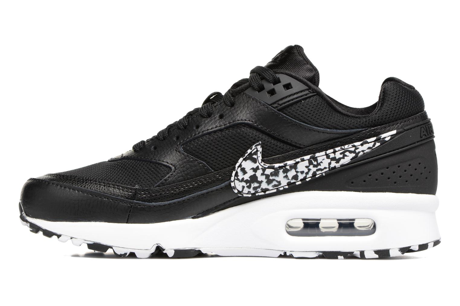 Baskets Nike Wmns Air Max Bw Noir vue face