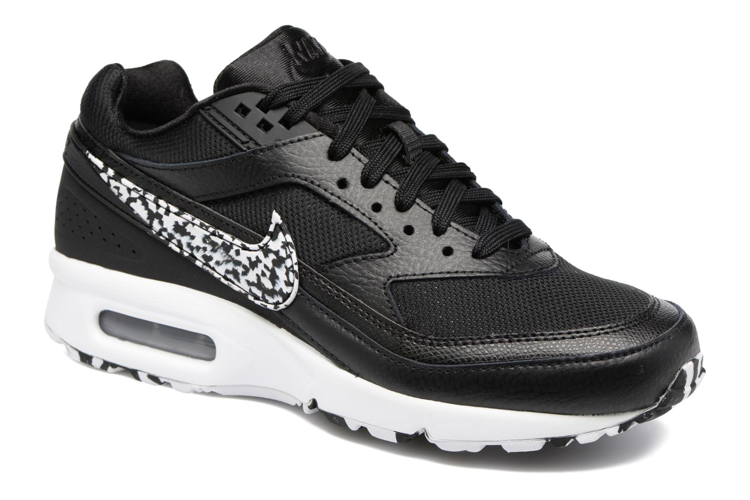 Wmns Air Max Bw Black/black-White