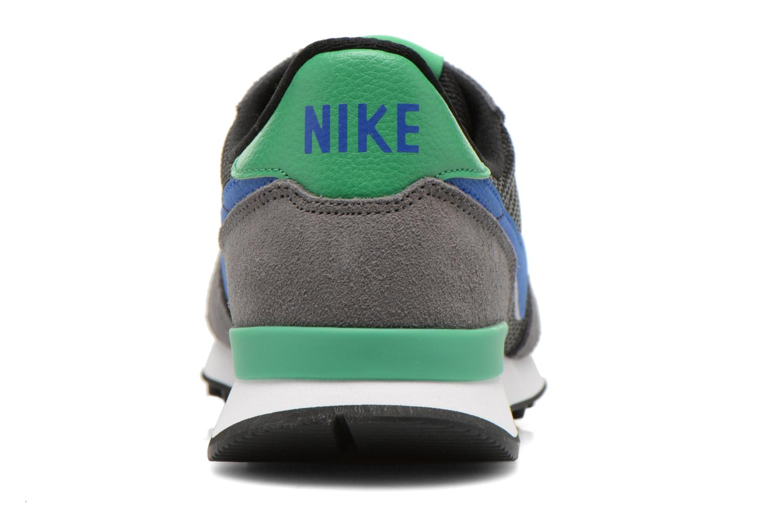 Baskets Nike Wmns Internationalist Multicolore vue droite