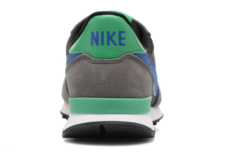 Deportivas Nike Wmns Internationalist Multicolor vista lateral derecha