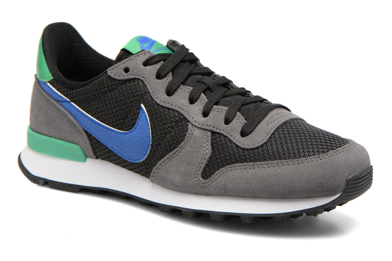 Deportivas Nike Wmns Internationalist Multicolor vista de detalle / par