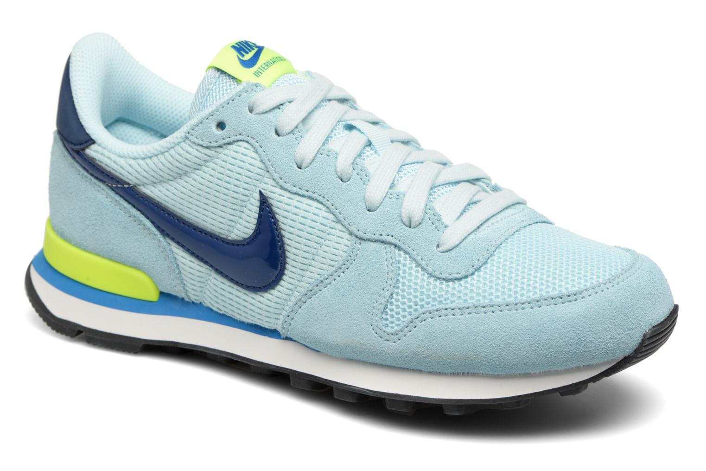Sneakers Nike Wmns Internationalist Azzurro vedi dettaglio/paio