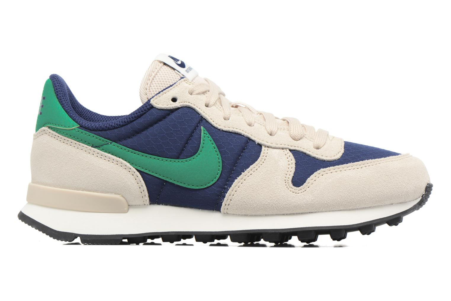 Sneakers Nike Wmns Internationalist Beige immagine posteriore